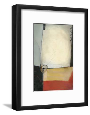 Obelisk II-Linda Joy Solomon-Framed Art Print
