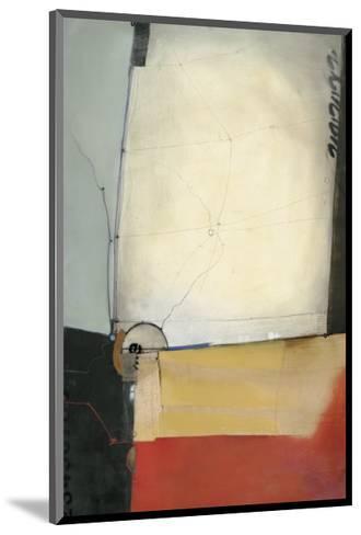 Obelisk II-Linda Joy Solomon-Mounted Giclee Print