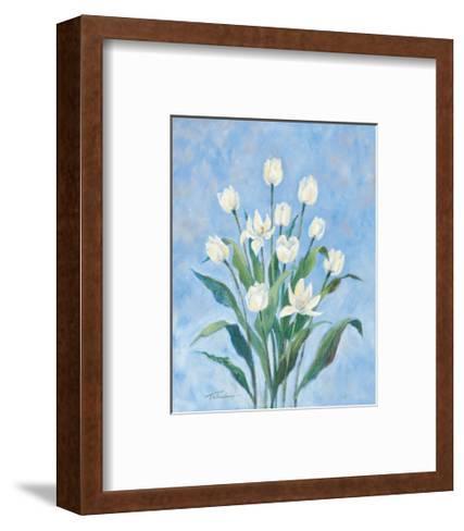 I Fiori II-Telander-Framed Art Print