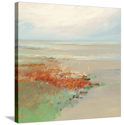 Birds of Passage-Jan Groenhart-Stretched Canvas Print