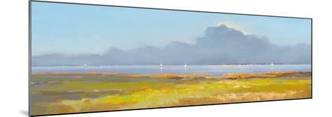 White Sails-Jan Groenhart-Mounted Art Print