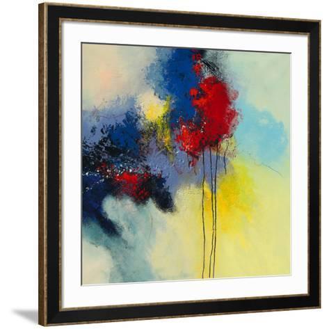Out of the Open-Marja Jansen-Framed Art Print