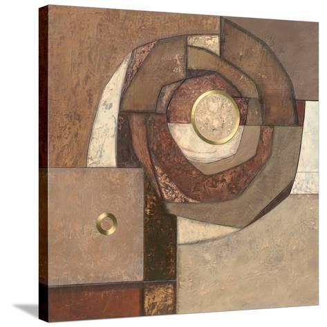 Integral-Jodi Jones-Stretched Canvas Print