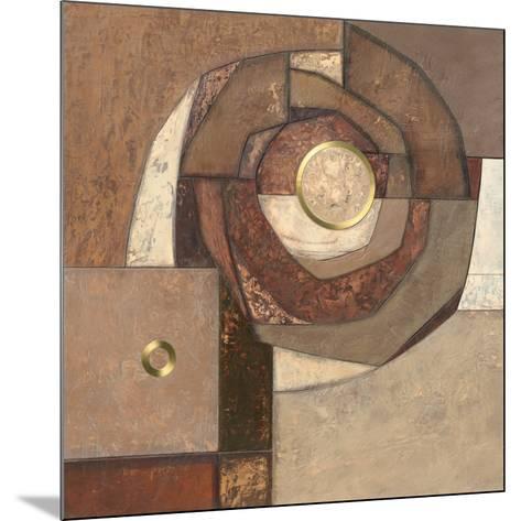 Integral-Jodi Jones-Mounted Art Print