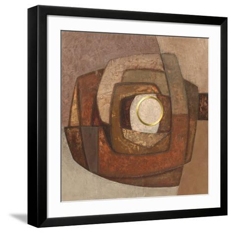 Marry-Jodi Jones-Framed Art Print