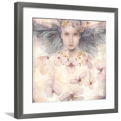 Air de Printemps I-Elvira Amrhein-Framed Art Print