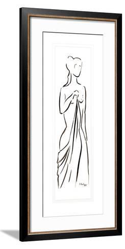 Aglaé-Fr?d?rique Marteau-Framed Art Print