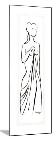 Aglaé-Fr?d?rique Marteau-Mounted Art Print