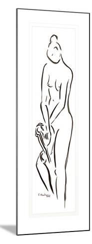 Thalie-Frédérique Marteau-Mounted Art Print