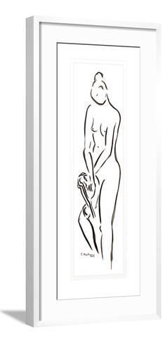 Thalie-Frédérique Marteau-Framed Art Print
