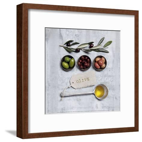 Olive-Camille Soulayrol-Framed Art Print