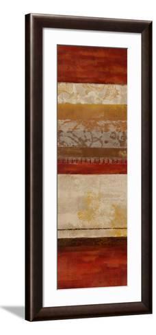 Spice Blends II-Nan-Framed Art Print