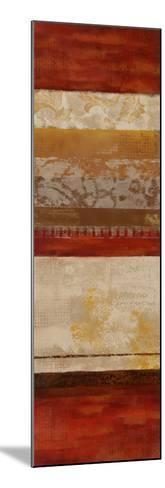 Spice Blends II-Nan-Mounted Art Print