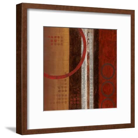 Spice Market I-Nan-Framed Art Print