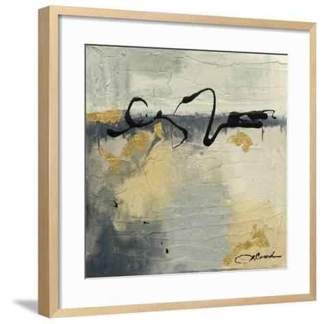 Lyrical I-Joyce Combs-Framed Art Print