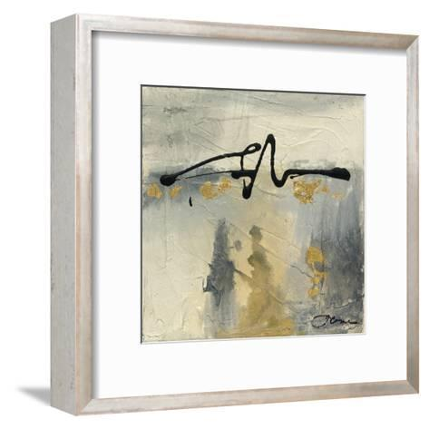 Lyrical II-Joyce Combs-Framed Art Print