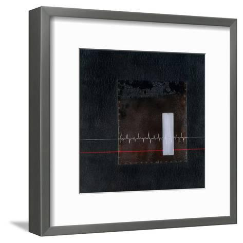 Tension-Gil Manconi-Framed Art Print