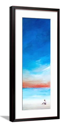 Endless Skies I-M^ Bineton-Framed Art Print