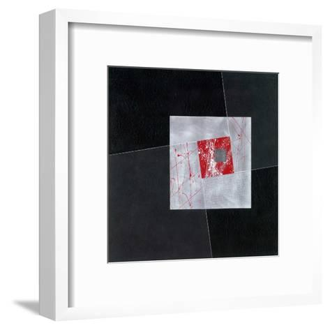 Filiation-Gil Manconi-Framed Art Print