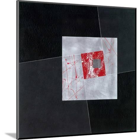 Filiation-Gil Manconi-Mounted Art Print