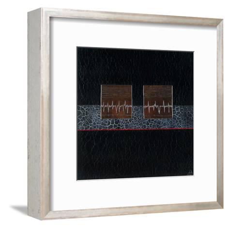 Rêve de Longévité-Gil Manconi-Framed Art Print