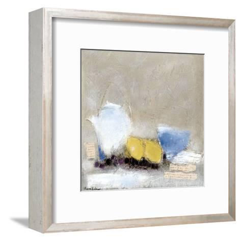 Thé Citron-Anne Virlange-Framed Art Print
