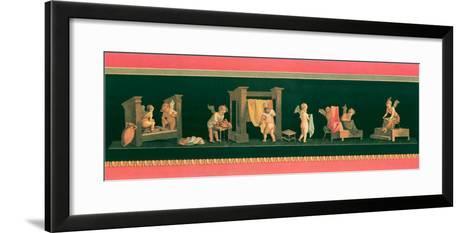 Angels II--Framed Art Print