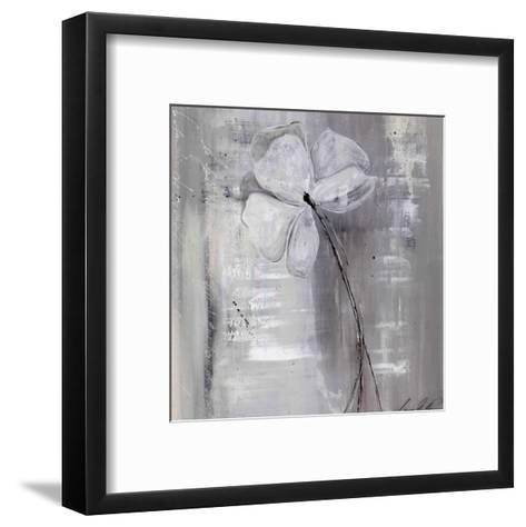 Le Jardin de Ce Monde-Marielle Paccard-Framed Art Print