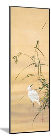 November-Sakai Hoitsu-Mounted Giclee Print