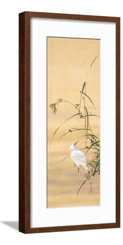 November-Sakai Hoitsu-Framed Art Print