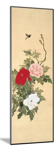April-Sakai Hoitsu-Mounted Giclee Print