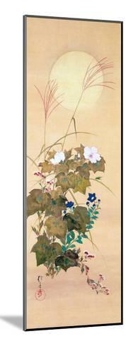 August-Sakai Hoitsu-Mounted Giclee Print