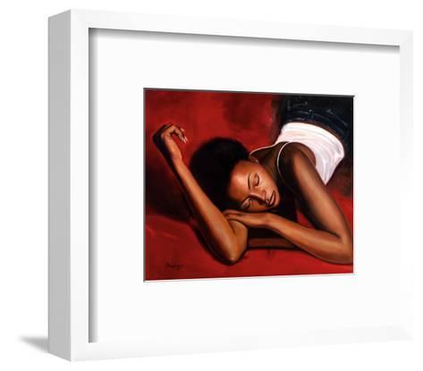My Dream-Sterling Brown-Framed Art Print