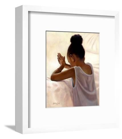 Bedtime Prayer Art Print By Sterling Brown Art Com