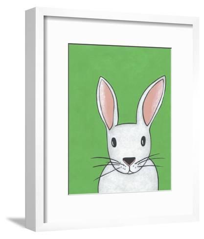 Pet Portraits I-Chariklia Zarris-Framed Art Print