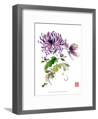 Made for Each Other-Nan Rae-Framed Art Print