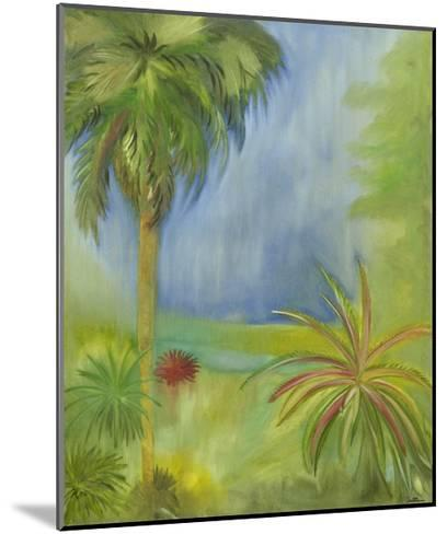 Small Low Country I-Anitta Martin-Mounted Art Print