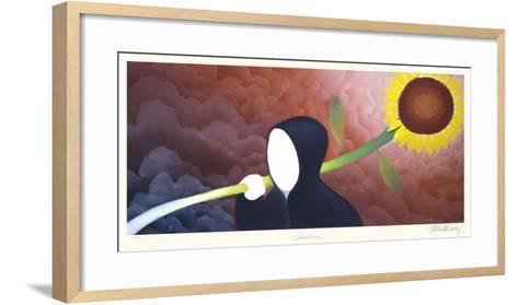 Sunshine-Mackenzie Thorpe-Framed Art Print