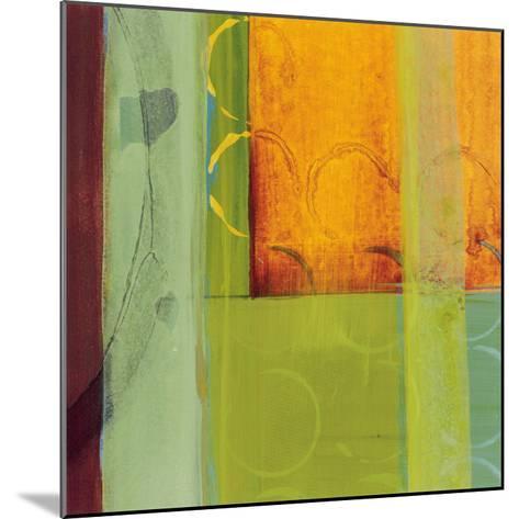Kaleidoscope Rotations I-Leslie Bernsen-Mounted Art Print