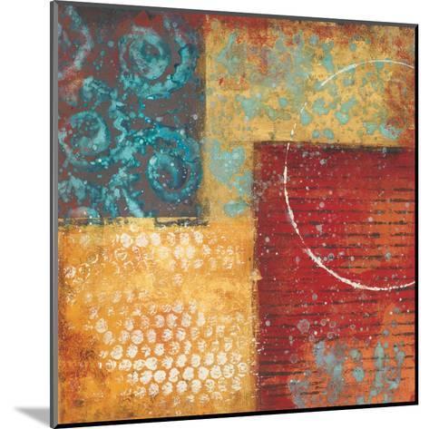 Connections III-Jodi Reeb-myers-Mounted Art Print