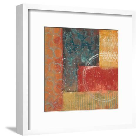 Connections IV-Jodi Reeb-myers-Framed Art Print
