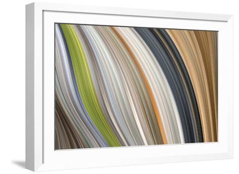 Windswept III-James Burghardt-Framed Art Print