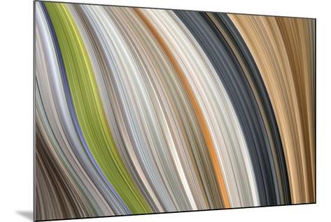 Windswept III-James Burghardt-Mounted Art Print