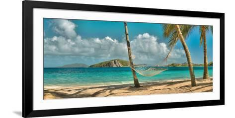 Beach Dream I-Doug Cavanah-Framed Art Print