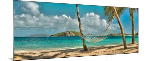 Beach Dream I-Doug Cavanah-Mounted Art Print