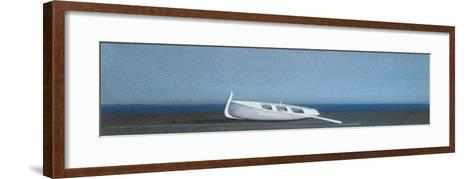Edd Tide-Greg Larsson-Framed Art Print