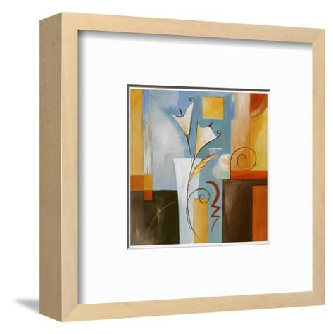 Interior Design IV-P. Clement-Framed Art Print