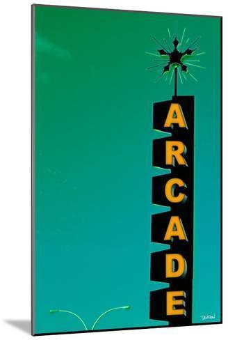 Arcade-Pascal Normand-Mounted Art Print