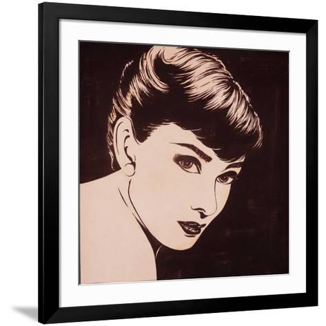 Posh-Kolarsky-Framed Art Print