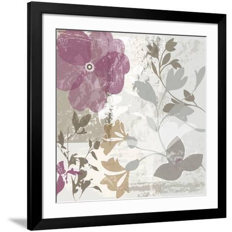 In Tune III-Mercier-Framed Art Print